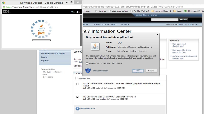 DB2 LUW DBA HowTo / Useful database administration