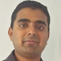 Picture of Pavan Kristipati