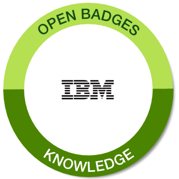 knowledge-badge
